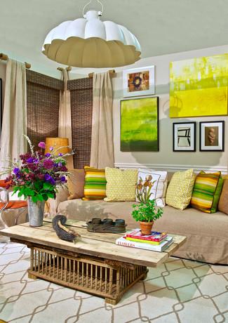 Summer House Setting_DODCharityEvent_DSC