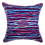 "Thumbnail: Purple Liberty 24"" Pillow"