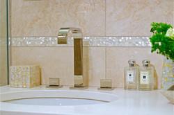 Westchester, NY Zen Spa Luxe Master Bath