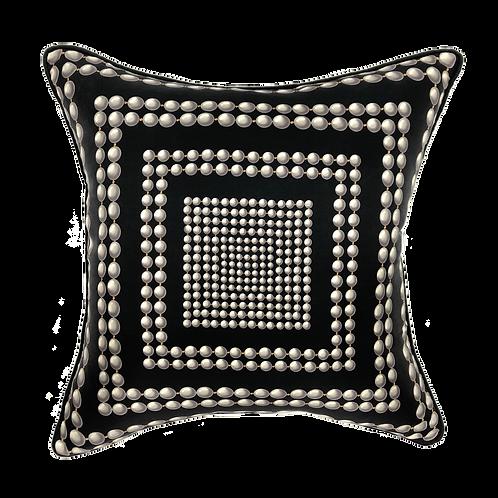 "Girls Love Pearls 20"" Pillow"