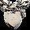 Thumbnail: Vintage Assayed Charm Bracelet