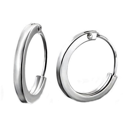 12mm Sterling Silver Sleepers