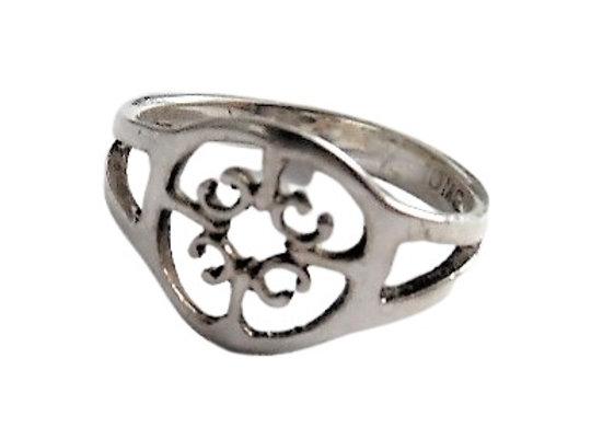 Vintage Ola Gorie Ring OMG