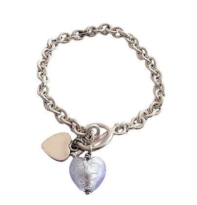 Assayed Charm Bracelet