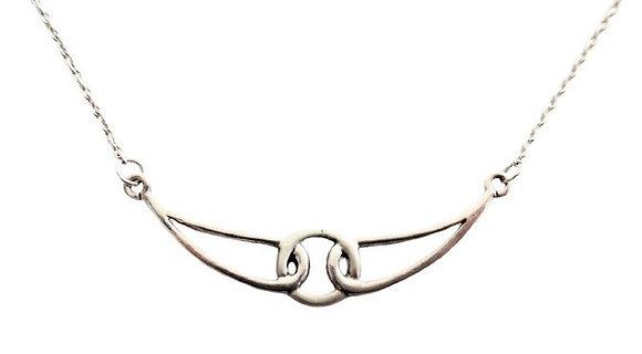 Kit Heath Celtic Necklace