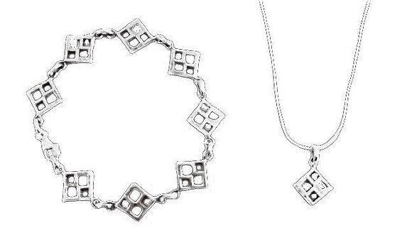 Kit Heath Jewellery Set