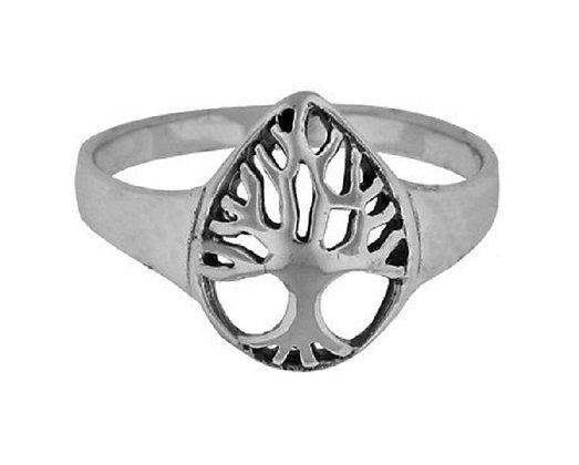 Assayed Tree of Life Ring