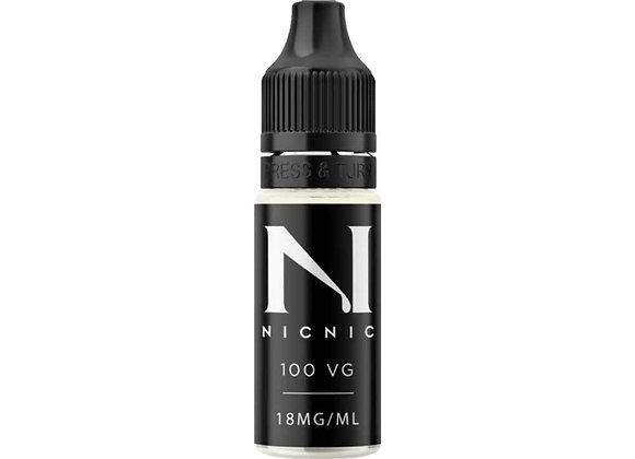Nic Shot – 18mg