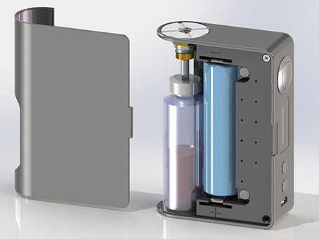 What is Squonking?