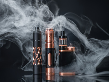 EVERYTHING YOU NEED TO KNOW ABOUT DIY E-LIQUID