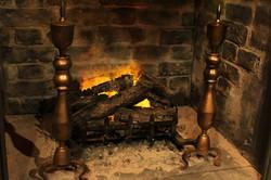 Fireplace interior RCSSD