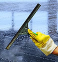 Share Cleaning inside and outside window washing for homes, offices and high-rise buildings.