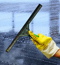 Share Cleaning does do residential window cleaning, both inside and outside at any height for the spotless, sparkling views you enjoy.
