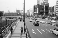 Osaka. Japan