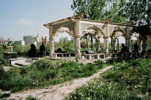 Kashgar. Xinjiang Uyghur.