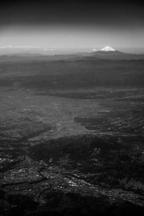 Mt. Fuji. Japan