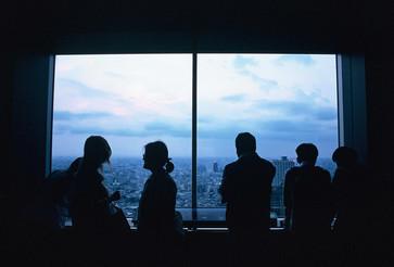Tokyo. Japan.