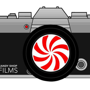 CANDY SHOP FILMS LOGO
