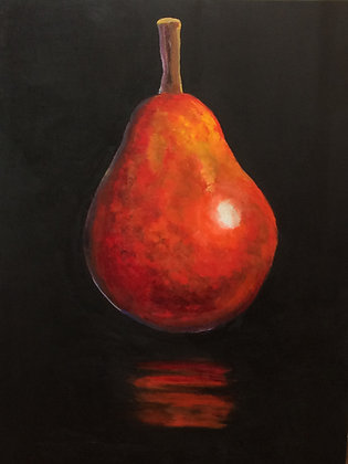 Regal Pear