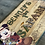 Thumbnail: Custom Party Sign- Character and words vary.