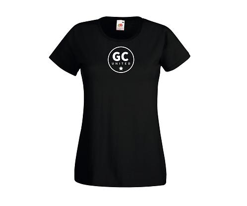 2021 Ladies GC United T-Shirt