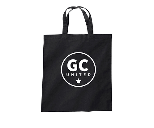 Double Sided GC United Tote Bag