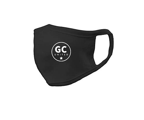 Set of 3 GC Face Masks