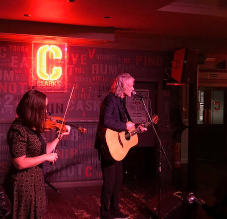 Clarks Dundee - Nov 2018