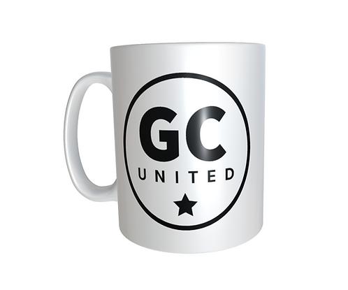 2021 GC United Mug