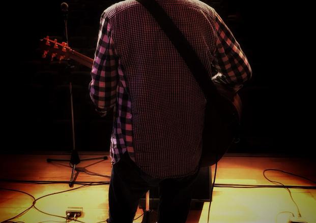 Soundcheck Skye