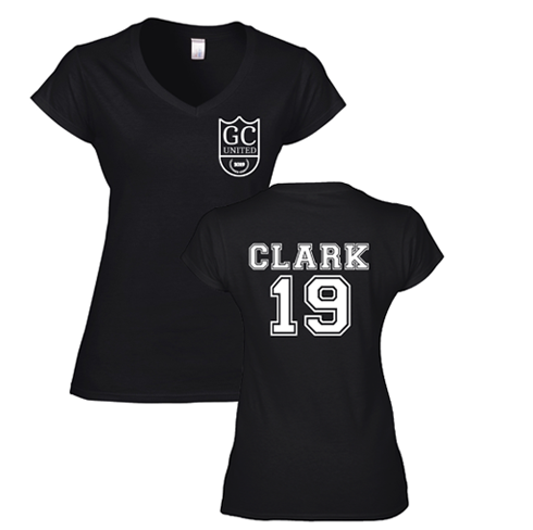 Ladies 2019 Tour T Shirt