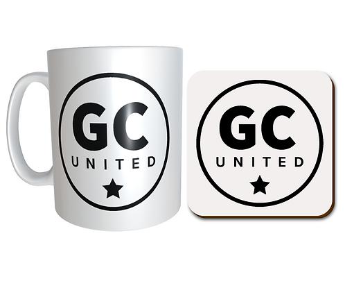 2021 Mug and Coaster Set