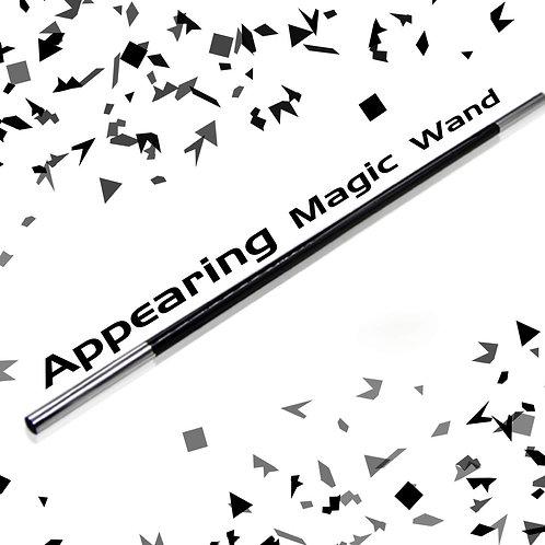 Appearing Magic Wand