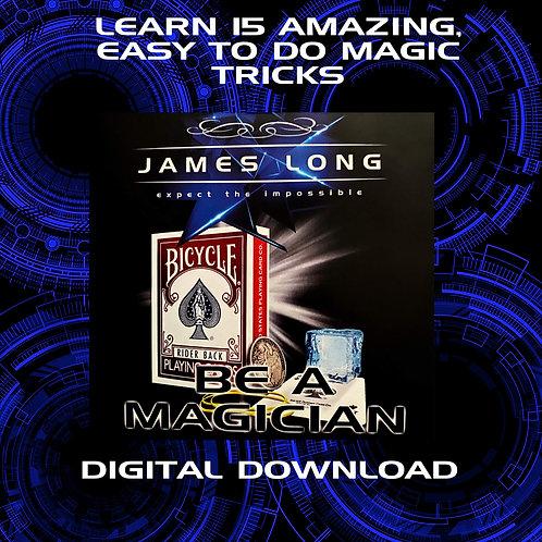 Be a Magician - Digital Download