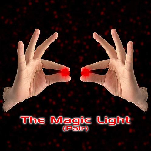 The Magic Light - Pair of Lights