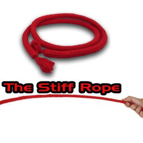 The Stiff Rope