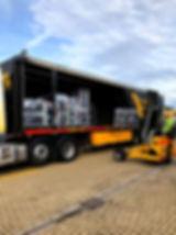 lorry flight cases ata cases