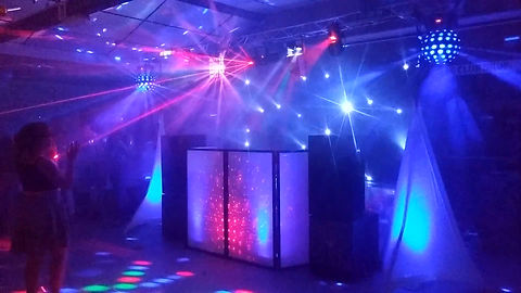 J&B Disco Ipswich
