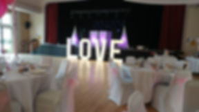 J&B Disco Ipswich Love Wedding