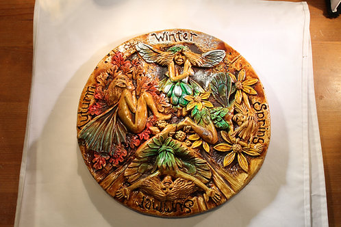 Wholesale Faerie Wheel of the Year