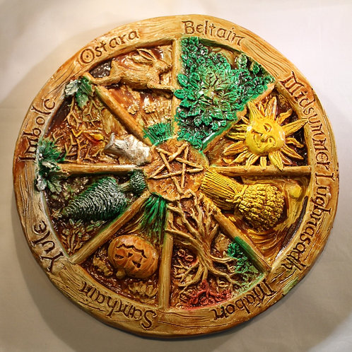 Pagan Wheel of the year WHOLESALE