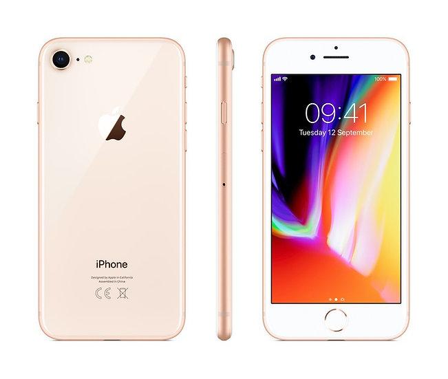 IPhone 8 Unlocked
