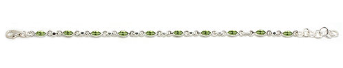 B86 Marquis Stone Bracelet