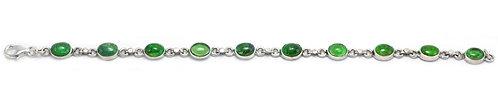 B20 Tourmaline Bracelet