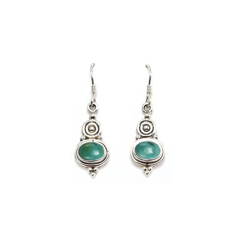 E182 Sundrop Earrings