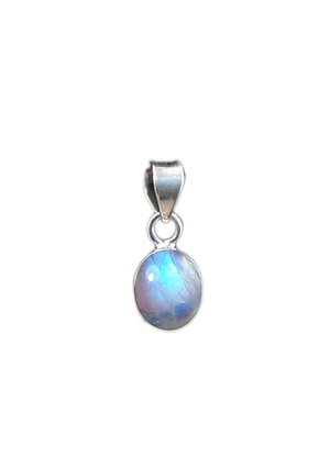 P150 Cool Oval Pendant
