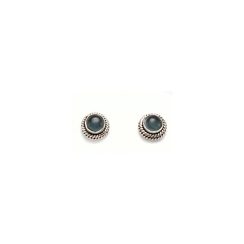 PE3 Post Rope Earrings
