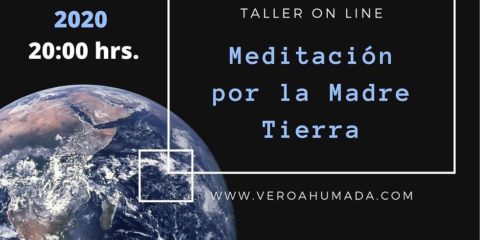 Meditación por la Madre Tierra