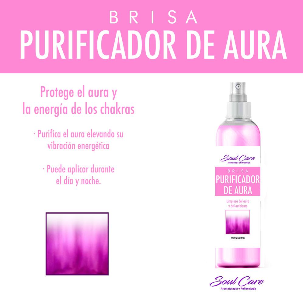 Purificador de Aura