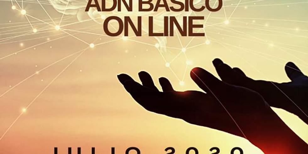 Thetahealing ADN básico on line
